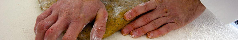 I dolci della Gioia biscotti Canapa