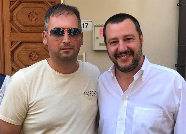 Salvini direttiva canapa light
