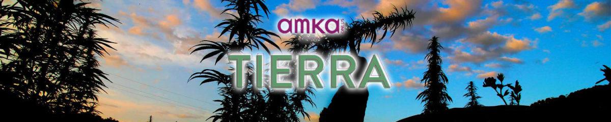 Evento Tierra OHF con Amka